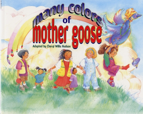 Many Colors of Mothe Goose
